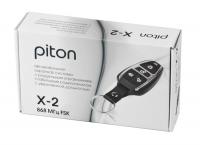 Автосигнализация Piton X2