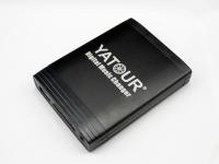 USB эмулятор ченджера YATOUR Mazda до 2009 г.