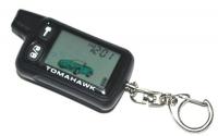 Брелок Tomahawk Q9 ж/к