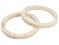 Подиум кольцо фанера ACV диаметр 16см, толщина 18 мм