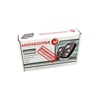 Автосигнализация Mongoose 800S