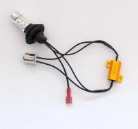 Дневные ходовые огни HiVision штатные с функцией поворотника