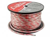 Кабель акустический Aura 2X2.5 14ga луженая медь
