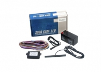 Автосигнализация SOBR GSM 110