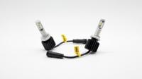 Автолампа светодиодная HiVision Headlight Z2 Premium H27 880/881 6000