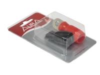 Клемма силовая комплект AurA ACN-R358 кольцо 2ga 2шт
