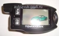 Брелок Tomahawk TW 9.5 ж/к