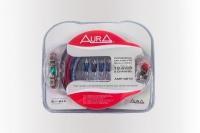 Набор проводов д/усил. Aura AMP 0208/2208 2.08