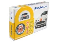 Замок капота Star Line L11+