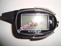 Брелок Scher-Khan Magicar Magic Code Pro 7H, 8H, 9, 10 ж/к