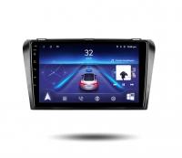 Штатная магнитола Mazda 3 2008-2013 Teyes SPRO Wi-Fi, 4G, Android 8.1 2/32 9 дюймов + камера