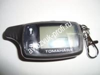 Брелок Tomahawk TW 9010 ж/к китай