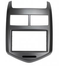 Переходная рамка Chevrolet Aveo 2012 -, Chevrolet Sonic 2011-, HOLDEN TL Barina 2011-