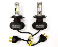 Автолампа светодиодная HiVision Headlight Z1 H4 4000