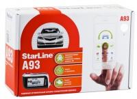 Автосигнализация Star Line A93 CAN-LIN