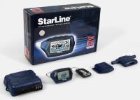 Автосигнализация Star Line C6 Dialog