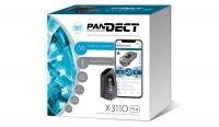 Автосигнализация Pandect X 3110 Plus+