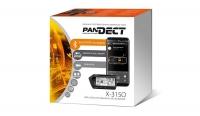 Автосигнализация Pandect X 3150