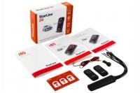 Противоугонная система Star Line i95 Lux