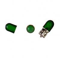 Колпачки зеленый T10 P7550G