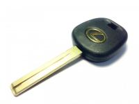 Ключ Lexus LXP12