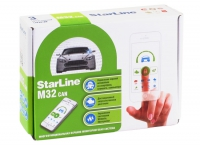 Модуль охранно-поисковый Star Line GSM M32 CAN
