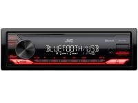 А/м без CD JVC KD X 272 BT