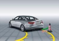 Интеллектуальная парковочная система Intro PS-1