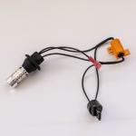 Дневные ходовые огни HiVision T20 штатные с функцией поворотника