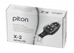 Автосигнализация Piton X3