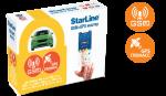 Модуль Star line GSM + GPS мастер 6