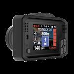 Видеорегистратор+радар-детектор Intego VX 1000S