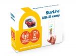 Модуль Star line GSM + BT мастер 6
