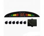 Парктроник ADJ 1061 (6 датчиков) черные