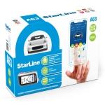 Автосигнализация Star Line A63 ECO 2Can-Lin