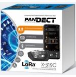 Автосигнализация Pandect X 3190L