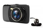 Видеорегистратор Intego VX 390 Dual
