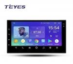 Монитор Teyes Wi-Fi, CC2L, 2gb/32gb, Android 8.1 7 дюймов