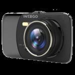 Видеорегистратор Intego VX 395 Dual