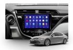 Штатная магнитола Teyes Toyota Camry 70 2017+ CC2L Wi-Fi, Android 8.1 2/32 10 дюймов