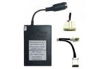 USB эмулятор ченджера MP3 Trioma HoST-Flip Subaru