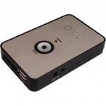 USB эмулятор ченджера DMC  VW 12pin VW/AUDI/SKODA после 2005