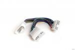 Адаптер MP3 кабель разветлитель Y (5+7 big)