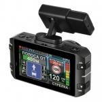 Видеорегистратор+радар-детектор Intego VX 1200S