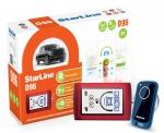 Автосигнализация Star Line D96BT GSM GPS
