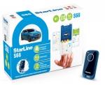 Автосигнализация Star Line S66 GSM