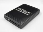 USB эмулятор ченджера YATOUR Renault Ren12
