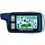 Брелок Tomahawk TW 9.9 ж/к