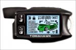 Брелок Tomahawk TW 9.3/9.7 ж/к
