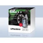 Автосигнализация Pandora DX 40